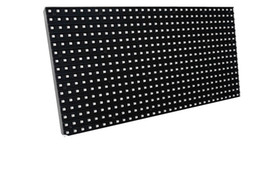 Wholesale outdoor advertising screens - Hero2017 2018 p5 SMD outdoor full color 160*160mm led display module 32*32 pixel rgb LED panel p5 outdoor led advertising screen advertising