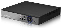 Wholesale Onvif Camera Recorder - Xmeye app 5IN1 16CH 4MP AHD DVR NVR XVR CCTV 1080P 3MP 5MP Hybrid Security DVR Recorder Camera Onvif RS485 Coxial Control P2P Cloud