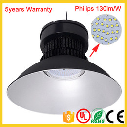 Wholesale Led High Bay Lighting Price - Cheap price Shenzhen factory 50W 80W 100W 120W 150W 200W high lumen high bay industrial lighting gym lamp SMD3030 chip 5years warranty