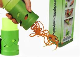 Wholesale Multi Slicer - Multi Slicer Fruit Vegetable Easy Garnish Veggie Cutter Planing Processing Device Kitchen gadgets