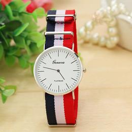 Wholesale Slim Men Wrist Watches - Xiniu Simple Slim Stripes Men Watches Analog Quartz Vogue Wrist Watch