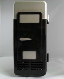 Canada USB mini frigo chauffage et double mini l mini bureau petits appareils petit refrigerateur peut Refroidissement Chauffage Offre