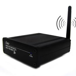 Wholesale Optical Fiber Plug - Wireless Bluetooth Digital Amplifier Optical Fiber Coaxial 5.1 HiFi Audio Stereo Music MP3 Sound Home Receiver US Plug Adapter