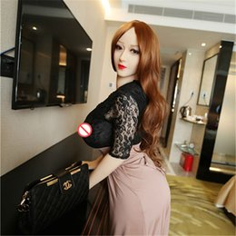 Wholesale Sex Doll Plumper - 160cm Plump woman cheap life size love doll real love doll sex doll for men with big breast ass