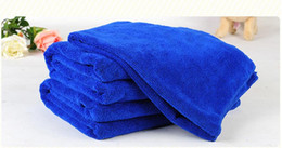 Wholesale Microfiber Cloth Bath - Microfiber Cleaning Cloths Pet Blanket Hypoallergenic Chemical-Free Dog Cleaning And Grooming Cloth Fashion Pet Bath Towels Pet Supplies