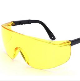 8a32d9fb91e09b Nouveaux produits de sécurité sur le lieu de travail Lunettes de sécurité  Protection des yeux Lunettes de protection monobloc Vent et poussière Anti-buée  ...