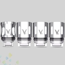 Wholesale Used Tanks - Original OBS V Tank Coil V8 V10 V12 fit Use for OBS V Tank Max Support 260w E-Cigarette High quality DHL Free