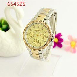 Wholesale Reloj Dama - 6545ZS HOT !Sell 2017 Reloj dama marca de lujo Women sports luxury watches