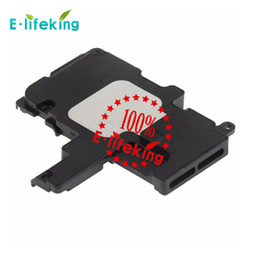 Wholesale Iphone Speaker Flex Cable - Replacement parts Loud Speaker Ringer Buzzer with Wifi Antenna Flex Cable Loudspeaker Replacement repair parts For iPhone 6&6Plus