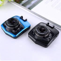 "Wholesale Driving Cameras - New Mini 2.4"" Night Vision Camera Video Dash Cam 720P Windscreen Mini Car DVR Driving Recorder"