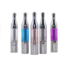 Wholesale Electronic Cigarette Pro Kits - Vaporizer Mini Protank Atomizer 2.0ml Mini Pro tank Clearomizer for ego Electronic Cigarette ecigarette Kits vs protank