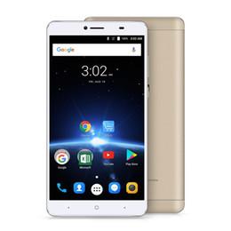 "Wholesale Irulu 4g - US Stock 6.5"" iRULU GeoKing 3 Max Unlocked Smartphone Octacore MTK6750T Android7.0 3GB+ 32GB Dual Cameras 4300mAh Dual SIM 4G Cellphone"