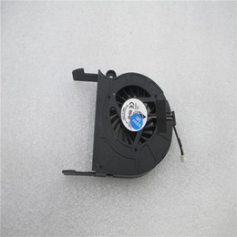 Wholesale Cooler Fan 5v - Laptop CPU Cooling fan for Toshiba L730 L730-T20w L730-T06b KSB0505HA-AK42 DC 5V 0.40A 3pin KSB0505HA AK42