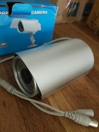 Wholesale 36 Ir Led - 36 IR LED Outdoor Night vision waterproof Weatherproof Security CCTV Camera