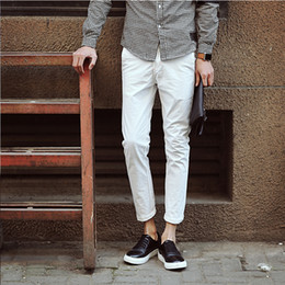 Khaki Mens Trouser Design Online Wholesale Distributors, Khaki ...