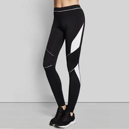 Wholesale Tight Slacks Women - Leggins Sport Women Fitness Leggings Yoga Pants Women Slacks Women's Sports Fitness Tights Woman Sportswear Elastic Quick Dry