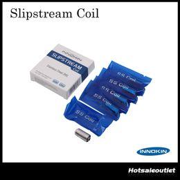 Wholesale Wholesale Origina - Authentic Innokin SlipStream Replacement Coil 0.5ohm & 0.8ohm Perfect for SlipStream Atomizer SlipStream Replacement Coil 100% Origina