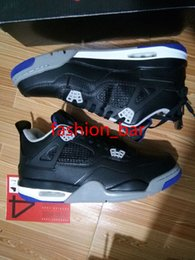 Wholesale Online Alternate retro S black game royal matte silver man basketball shoes with originals box size eur
