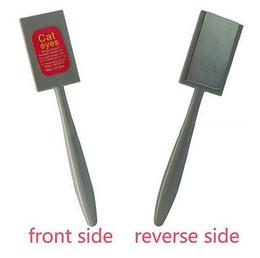 gel di chiodo lucido magnetico Sconti New Arrive Magic Magnet Stick per effetto occhio di gatto 3D Magnetic Nail Art Tips Gel UV Polish Manicure