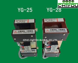 Wholesale Magnetic Proximity Sensors - Mitsubishi Elevator leveling sensor magnetic proximity swtich YG-25 and YG-28