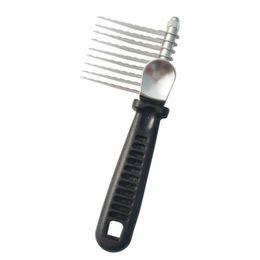 Wholesale Professional Grooming Supplies - Pet Puppy Dog Cat Hair Professional Grooming Brush Comb Dematting Tool Pet Supplies