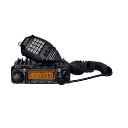 Wholesale Uhf Mobile Radios - TYT TH9800 TH-9800 Mobile Transceiver Automotive Radio Station 50W 809CH Repeater Quad Band V UHF Car Truck Radio