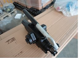 Wholesale Oil Pressing Machines - high quality hydraulic Gear Pumps CBNA 13 4.2 and directional valves for Log Splitters firewood cutting machine tools press