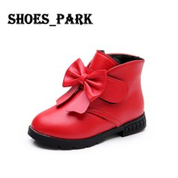 Wholesale Girls Mary Jane Shoes - 2017 New Girls Princess Shoes Mary Jane Style Moccasins Baby Girl Pink Leather Shoes Tenis Infantil Hollow Cut Out