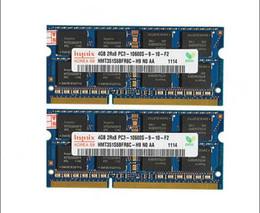 Wholesale Lenovo 2gb - Laptop Memory 2GB DDR3 1333MHz RAM 8GB 2Rx8 PC3-10600 Sodimm 4GB Notebook ram For Lenovo B305 B310 B320 B325 B300 C560 C4030 C470 C5030 C540