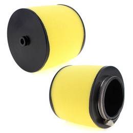 Wholesale Ngk Plugs - FS-900 Air Filter FS-705 Oil Filter with NGK Plug for Honda Rancher 350 Foreman 400   450 ATV_302