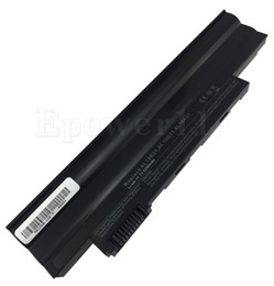 Wholesale K Interface - Battery for ACER Aspire One AO522 AO722 AOD255 AOD255- A01B B AOD255- A01B K AOD255- A01B W AOD255E AOD257 AOD260 AOD270