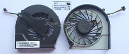 Wholesale G4 Fan - New original FAR3300EPA for HP Pavilion G4 G4-2000 G7 G7-2000 G6 G6-2000 CPU cooling fan 4pins 683193-001