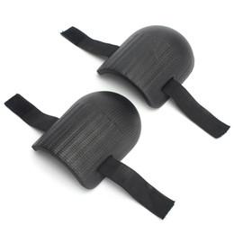 Wholesale Foam Elbow Pads - Wholesale- 1 pair of Soft Foam Knee Pads Protectors Cushion Sports Skating Climbing Cycling kneecap Gardening Builder Patella Guard