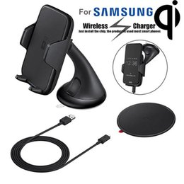 Wholesale Wireless G3 - Multi-Funtion Qi Wireless Charger Charging Pad Phone Holder Wireless Car Charger For Samsung S6 S7 LG G3 G4 iPhone6 6s 6splus