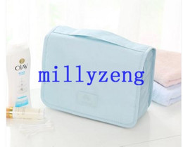 Wholesale Waterproof Package Bag - Fashion Waterproof Cosmetic Bag Travel Portable Bag Large Capacity Package