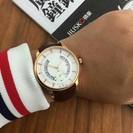 Wholesale Rs 12 - 016 new High quality Luxury Fashion Wristwatche Wholesale men watch sports Calibre 12 RS Automatic Stainless steel Men's Watches