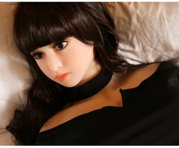 Wholesale Water Sex Dolls - Sexy love doll real silicone sex dolls water inflatable life size male sex doll realistic vagina japanese sex dolls for men