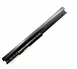 Wholesale Ion Stock - 2600mah laptop battery TPN-Q130 TPN-Q131 TPN-Q129 LA04 for HP Pavilion 14 15 TouchSmart . 248 340 350 G1