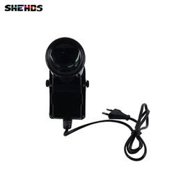 Wholesale Small Led Spotlights - Fast Shpping LED 10W RGBW Spotlight LED small Spot light Quad LED 3 7 DMX Channels,SHEHDS Stage Lighting