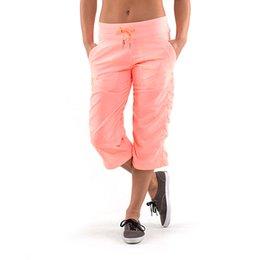Wholesale Purple Yoga Pants Xs - Wholesale-with Logo on Pant Women studio crops Lulu Yoga women yoga running outdoor XXS-XXL