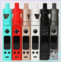Wholesale Mini Oled - Seconds kill!!! Whplesale Top Quality Joyetech Evic-vtc Mini Mod Joye Evic Vt 75w Vw Temperature Control Tc Box E Cigarette Oled Screen