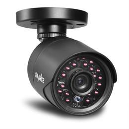 2019 alarma dvr de red CCTV cámara inalámbrica wifi Cámara CCTV de alta calidad 800TVL IR Filtro de corte Día / Noche Visión de 24 horas Video