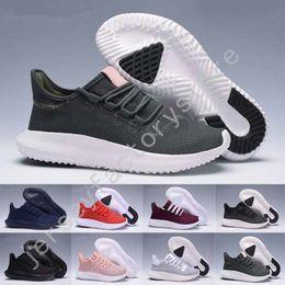 Wholesale 3d Designers Cheap - (With Box) Wholesale Tubular Shadow 3D Breathe Classical Men's Women's Sneakers Shoes Cheap Breathable Casual Walking Designer Trainers Shoe