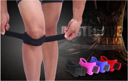 Wholesale Elbow Joint Support - BFFA196 Outdoor Knee Brace Knee Tape Support for Running Jogging Sports Joint Pain Relief Warmth Basketball Sports Safety Knee pads