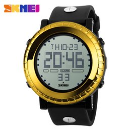 Wholesale Outdoor Led Display Prices - Time outdoor sports watch multi-function waterproof electronic watch men's fashion watch distribution price affordable price guarantee