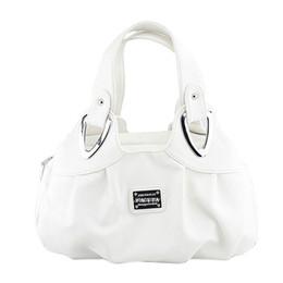 Wholesale envelope satchel - Wholesale- Korean handbag beautiful Women PU leather Bag Tote Bag Printing Handbags six style Satchel drop WHOLESALES WZ50-32