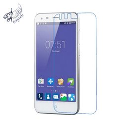 Wholesale Zte Phones Price - Factory Price 0.3mm 9H Screen Protector Film Tempered Glass for ZTE BLADE S6 KISS 2 MAX Cell Phone Glass Film Wholesale
