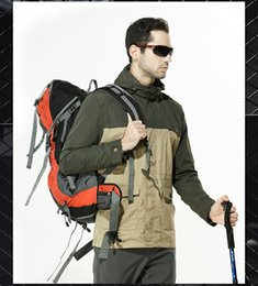Wholesale Polartec Power Dry - New Fashion Hot Selling Wholesale High Quality Ski-wear, autumn charge men's outdoor mountaineering wear uniform thin coat