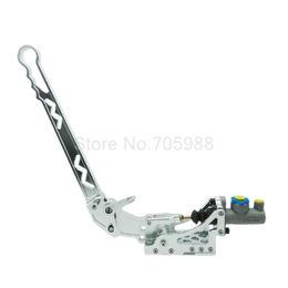 Wholesale Brake Levers - Silver Universal Hydraulic Drift E-Brake Racing Handbrake Lever Gear Lock Park
