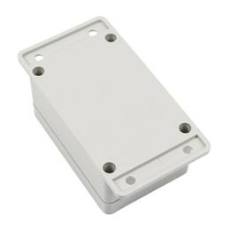 Vente en gros - Boîtier de boîtier de projet électronique en plastique étanche CAA-blanc 100 * 68 * 50mm ? partir de fabricateur